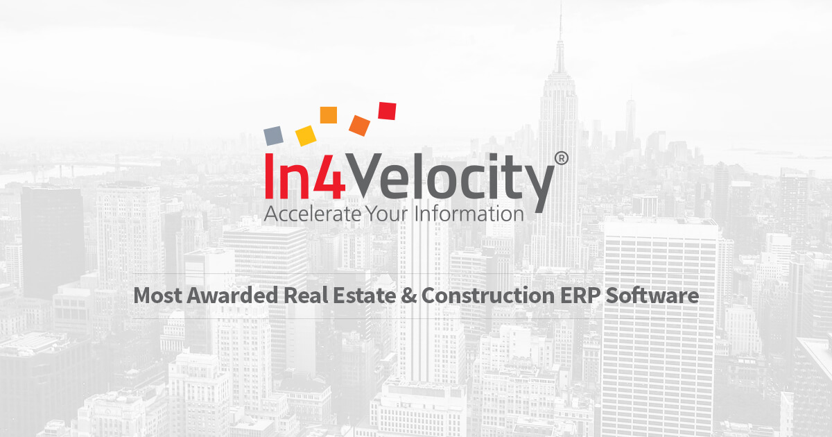 Real Estate ERP Management Software For Your Business